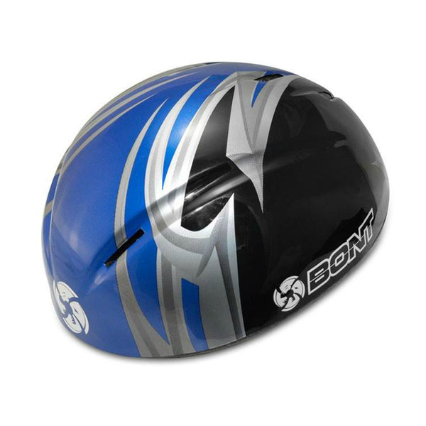 BONT-Short-Track-Ice-Racing-Helmet-Blue