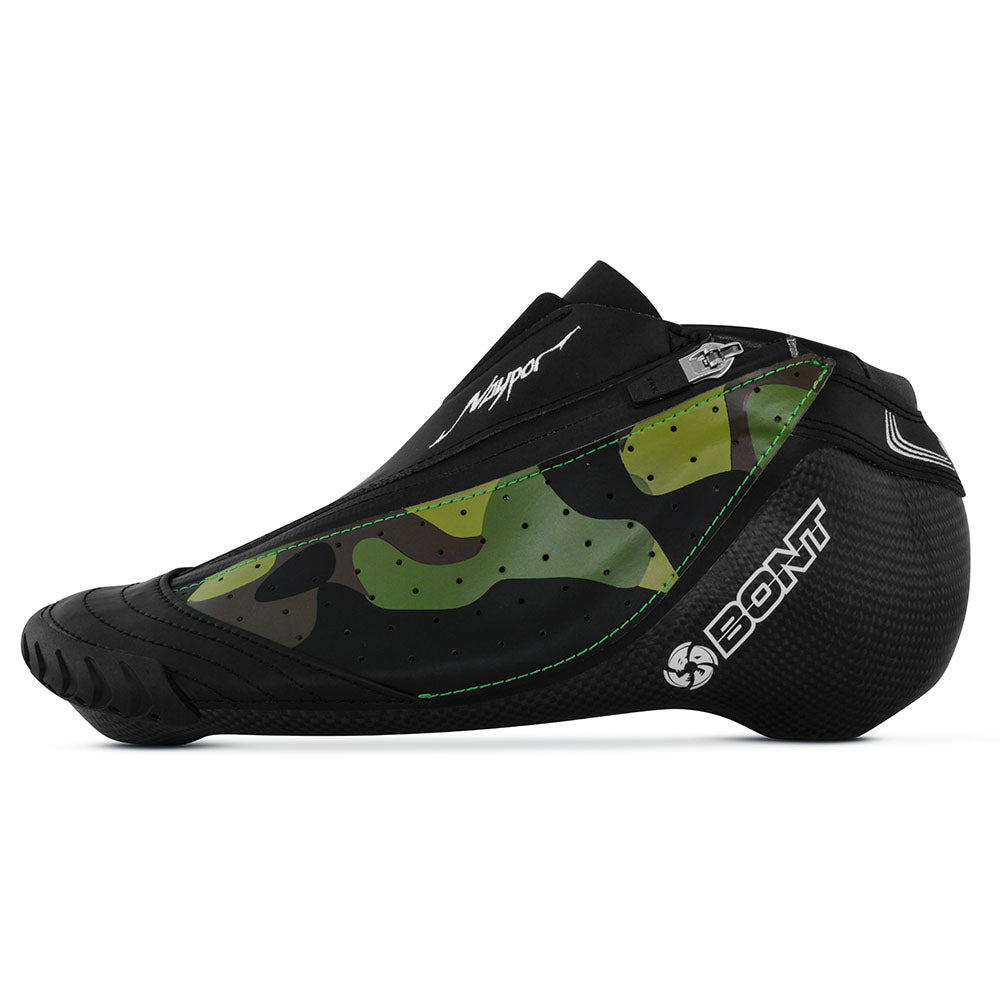 BONT Vaypor Semi-Custom Boot Camo