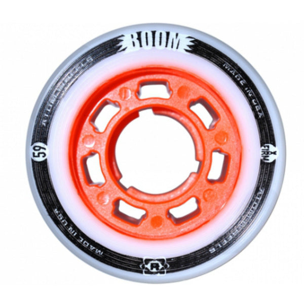ATOM Boom Quad Wheel 59mm/35mm