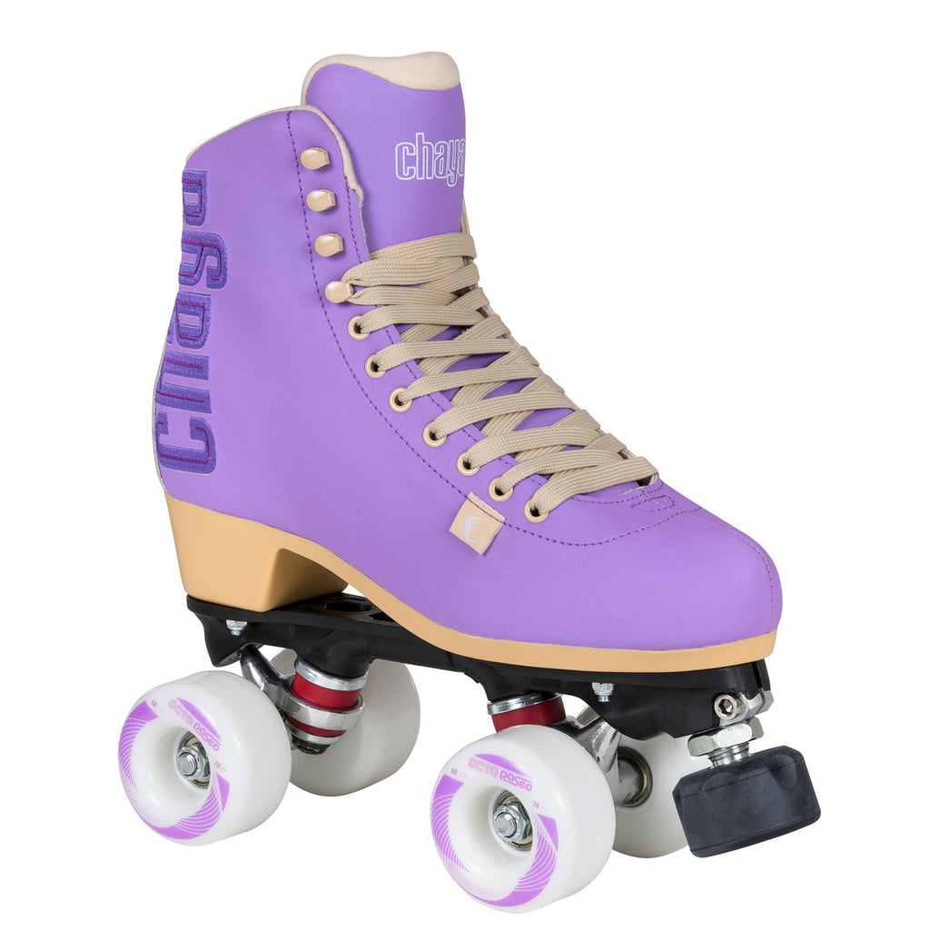 CHAYA-Sweet-Lavender-Roller-Skate-Angle
