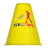 SEBA Dual Density Cones Yellow