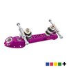 All-colour-options- -coloured-CRAZY-Apollo-Roller-Skate-Plate