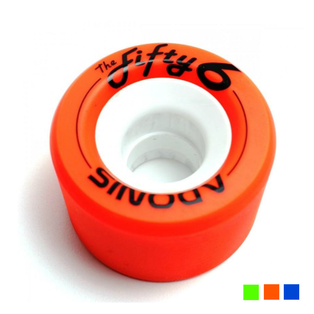 ADONIS-Quad-Wheel-56mm-Colour-Options