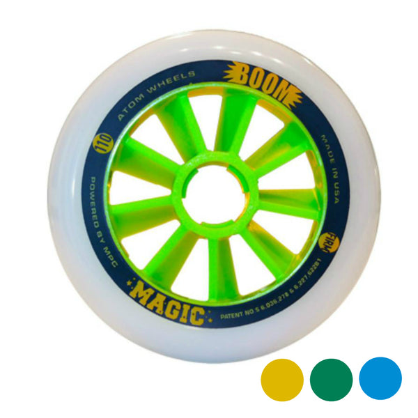 ATOM-Boom-Magic-110mm-Colour-Options