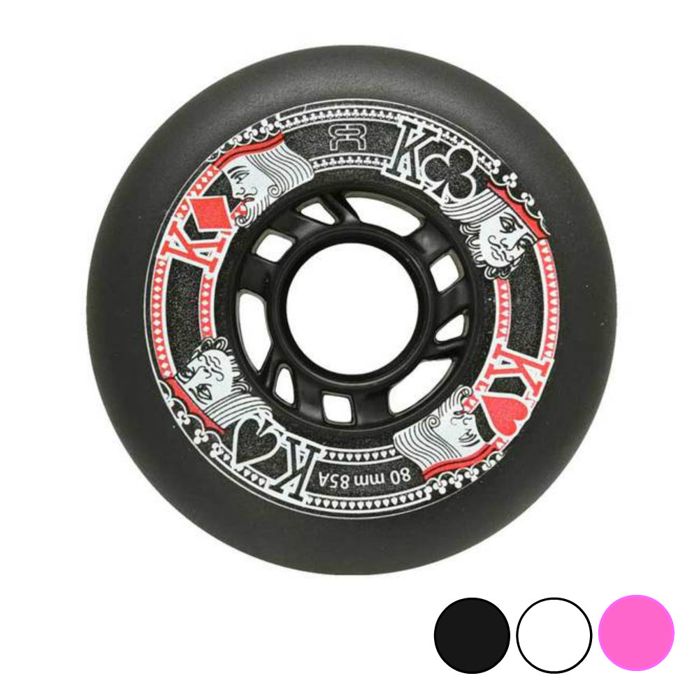 FR-Street-King-Inline-Skate-Wheel-76mm-Colour-Options