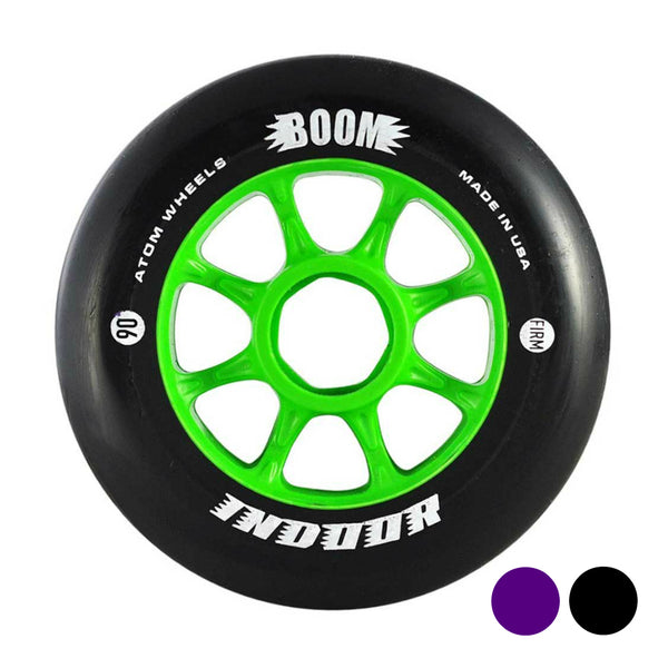 ATOM Boom Indoor 90mm