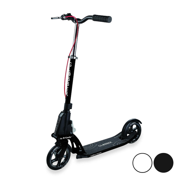 Globber-One-K-Active-Scooter-Colour-Options