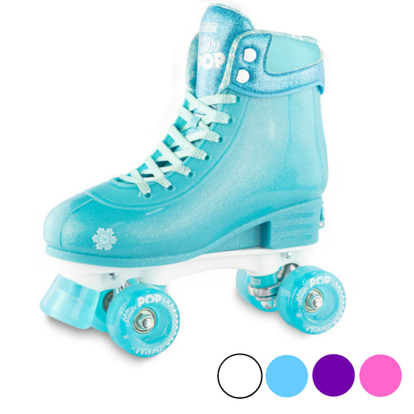 Crazy-Skates-Glitter-POP-Roller-Skate-Colour-Options
