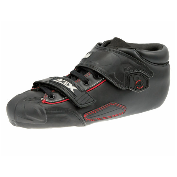 CRAZY-DBX-8-Pro-Rollerskate-Boot