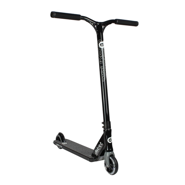 District-C-Series-Scooter-Black-grey-Bayside-Blades
