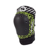 SMITH-Scabs-Elite-Knee-Guard-Green-Leopard