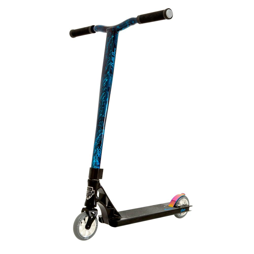 Grit-Elite-19-Pro-Scooter-Black