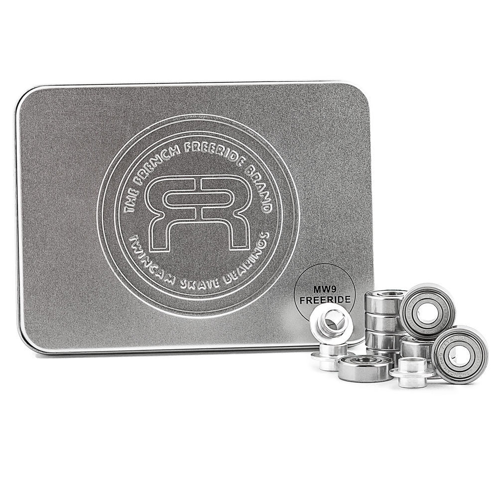 FR MW9 Bearings 16pack