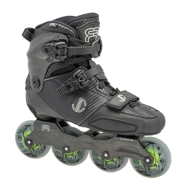 FR-SL-Carbon-80mm-Skate-Black