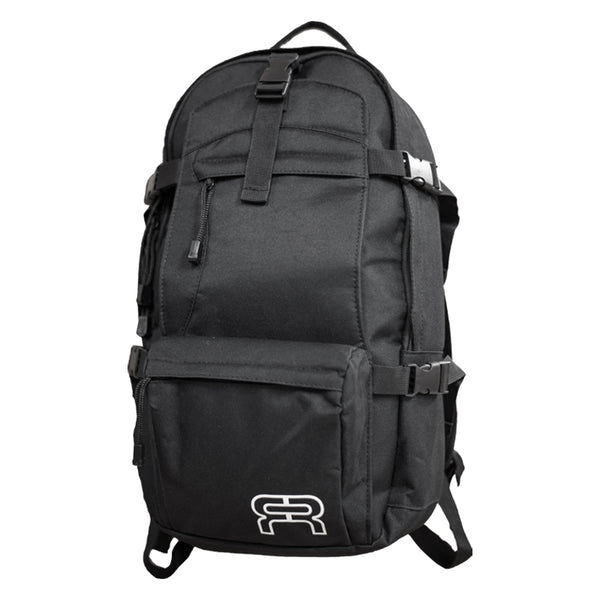 FR Skates Slim Skate Backpack Black