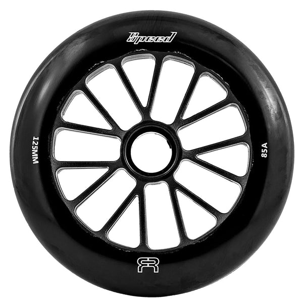 FR-Speed-Wheel-125mm-Black