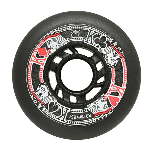 SEBA Street King 84mm Wheel