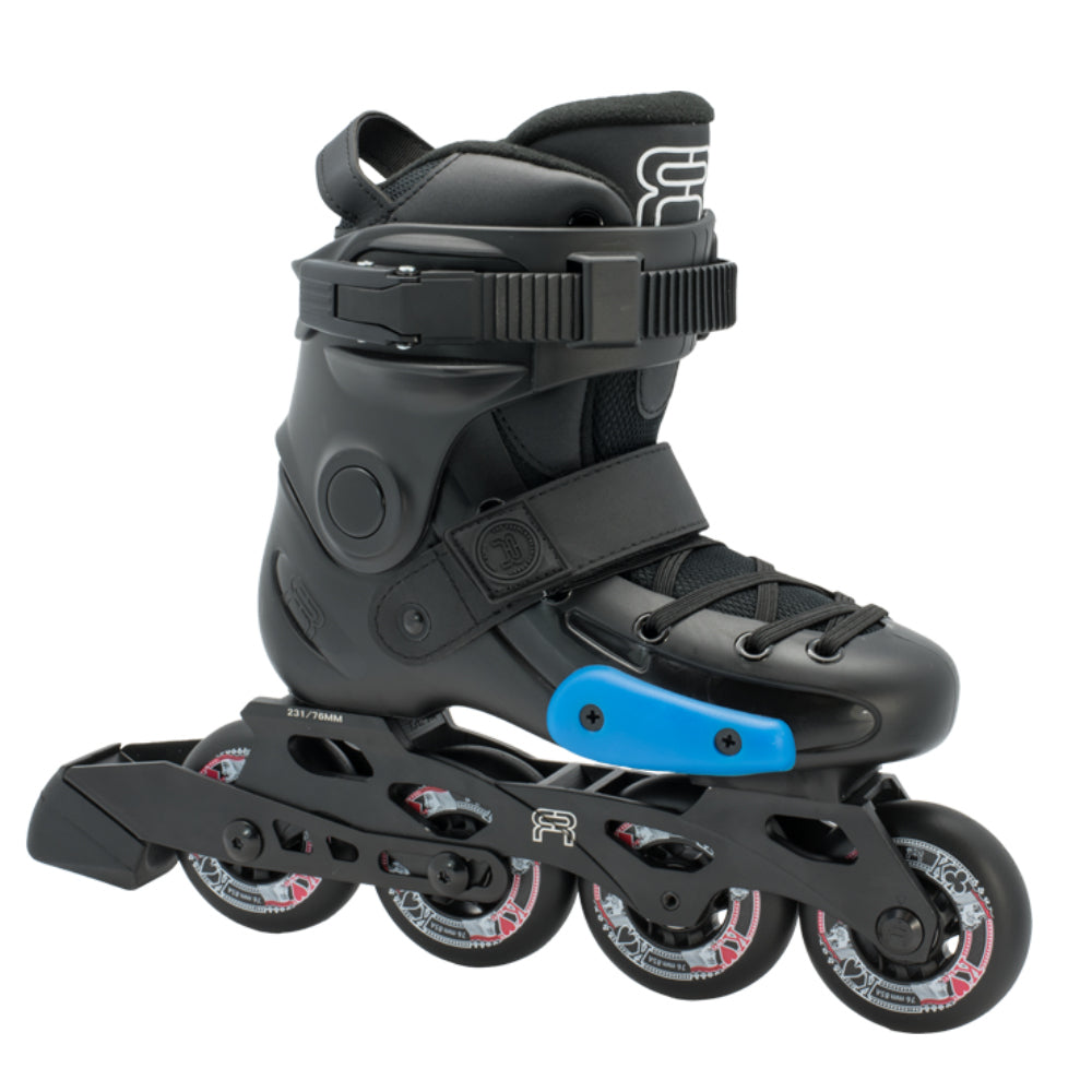 FR-FRJ-Junior-Inline-Skate-Black