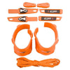 SEBA Custom Kit FR orange