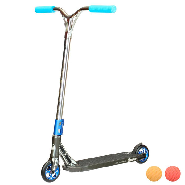 Flavor-Next-Gen-Custom-Scooter-Colour-Options