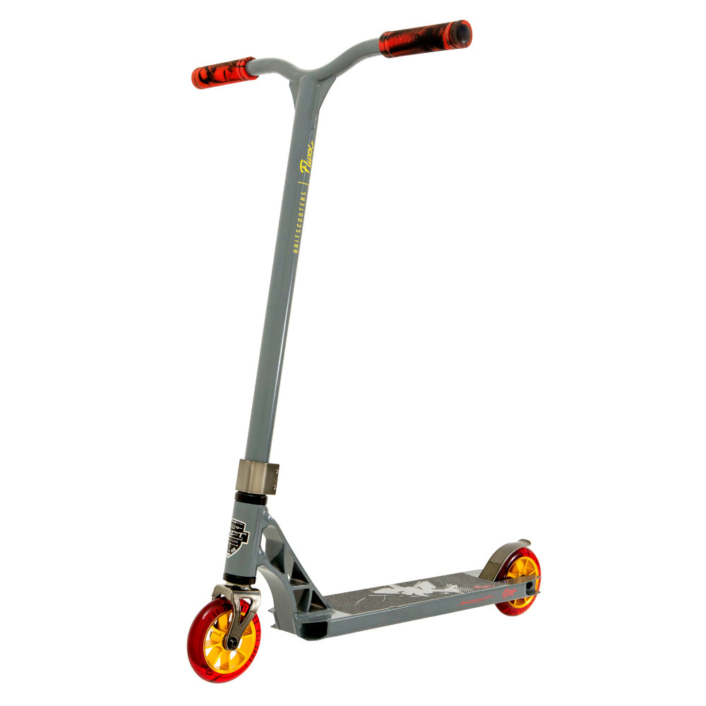 GRIT-Fluxx-19-Scooter-Grey