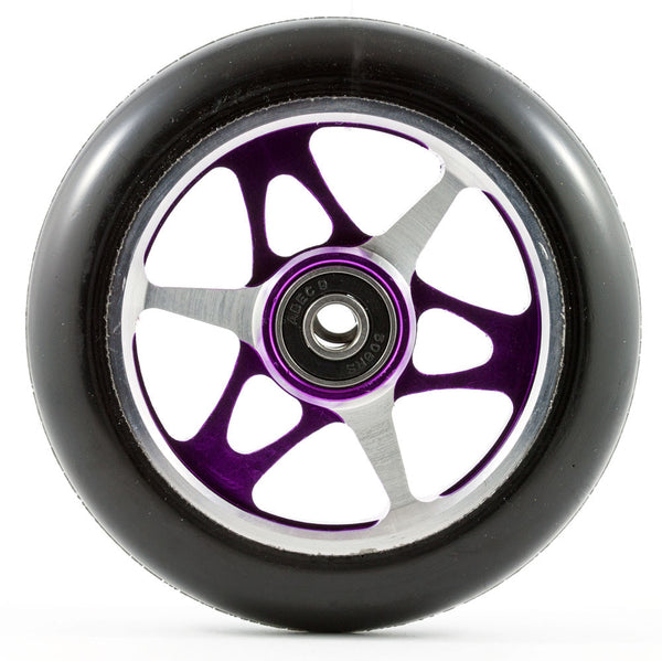 FOX Scooter Wheel Black 110mm