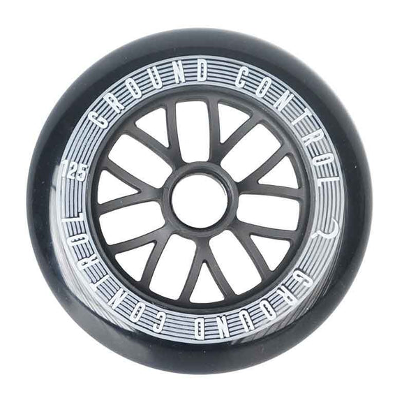 GROUND-CONTROL-125mm-Wheel/Bearing-6pack-Wheel