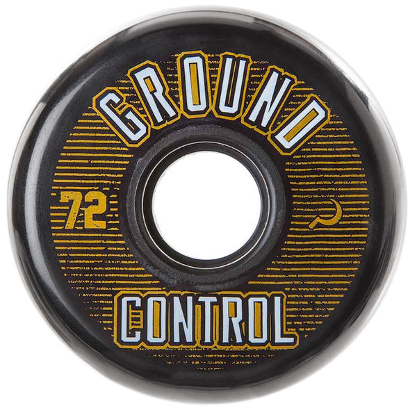 Ground Control 72mm Wheel 88a