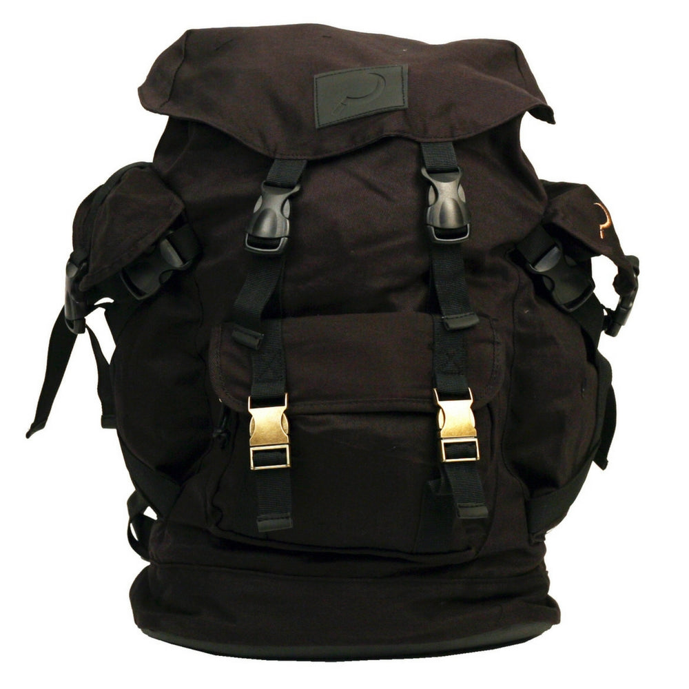 Ground-Control-Canvas-Back-Pack-Front-View