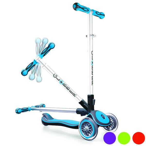 Globber-Elite-S-Folding-Scooter-2018-Blue