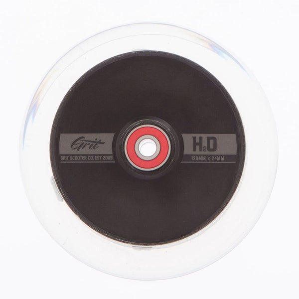 GRIT H2O Hollow Core Scooter Wheel 120mm