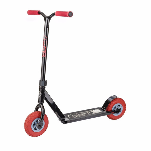 Grit-D1-Dirt-Scooter-Black
