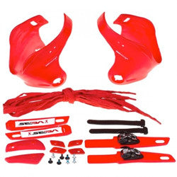 SEBA Custom Kit for GT or High Red