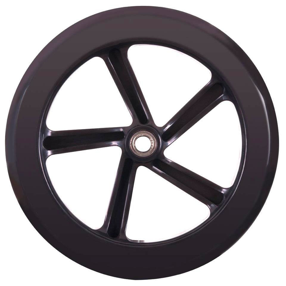 Globber-180mm-Scooter-Wheel