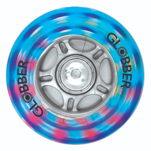 Globber 80mm Rear Light Up Wheel