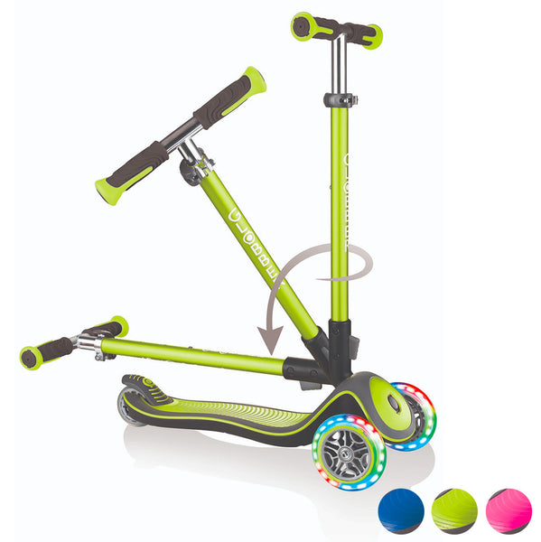 Globber-Elite-Deluxe-Scooter-Colour-Options