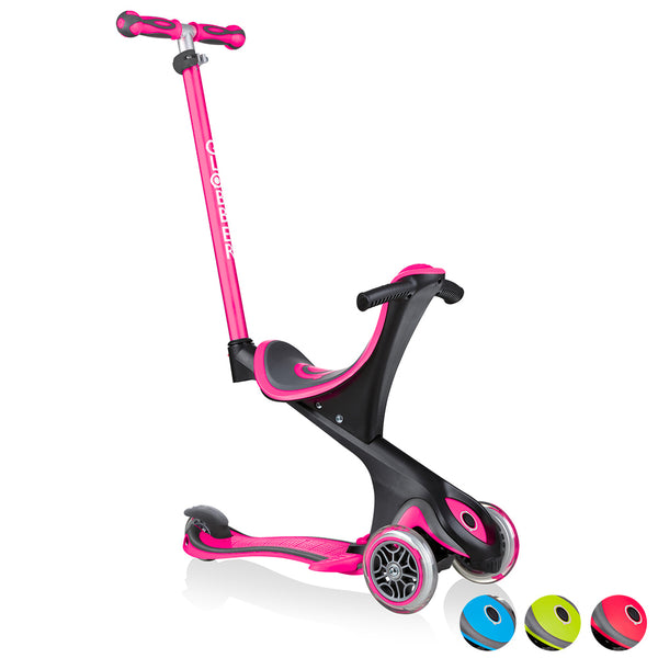 Globber-Go-Up-Comfort-Scooter-Colour-Range