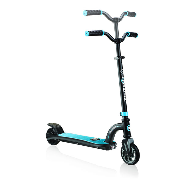 Globber-ONE-K-E-Motion-10-Electric-Mobility-Scooter-Blue