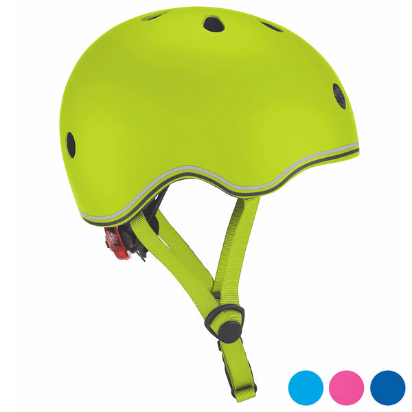 Globber-Toddler-Helmet-Colour-Options