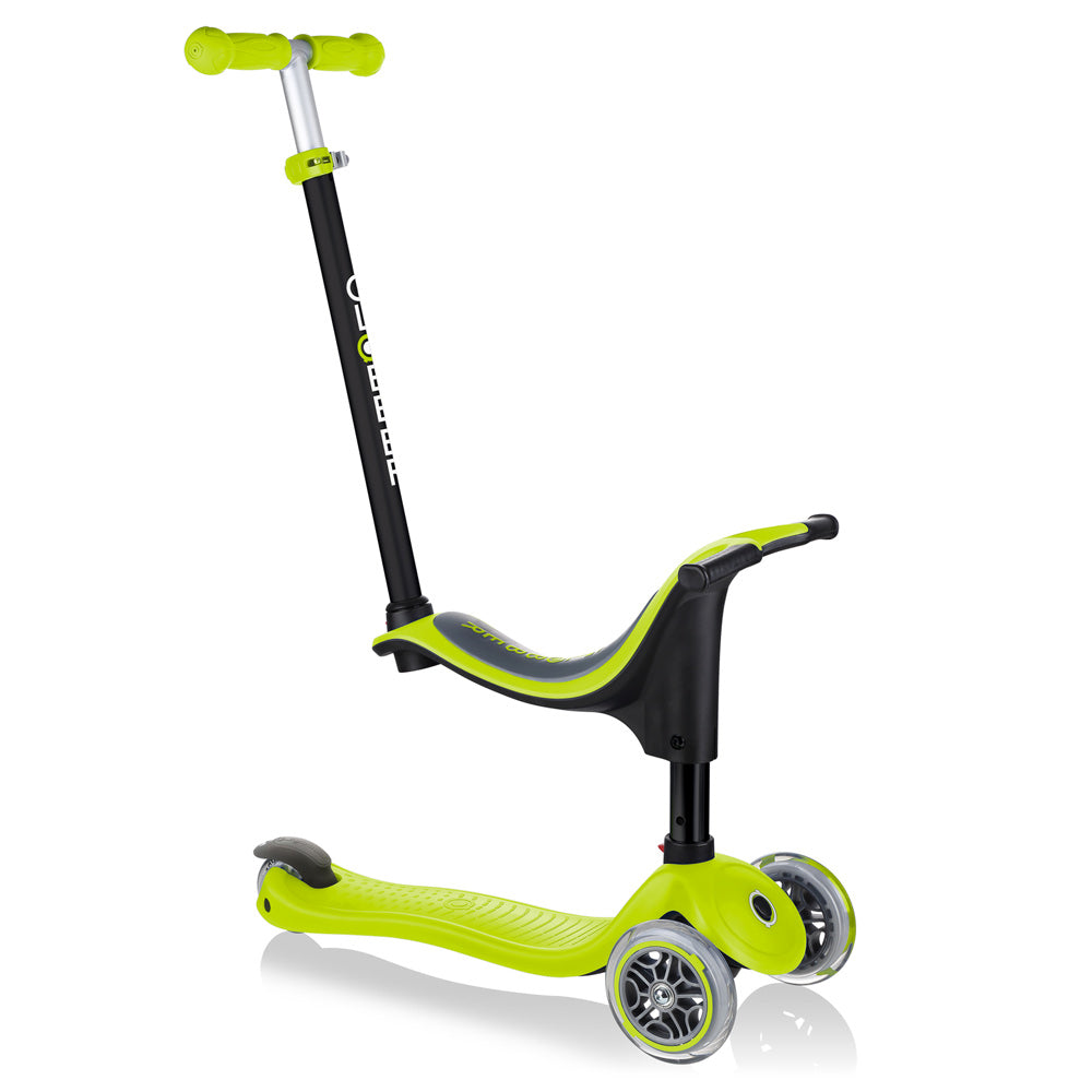 Globber-Go-Up-Sporty-Scooter-Lime-Green