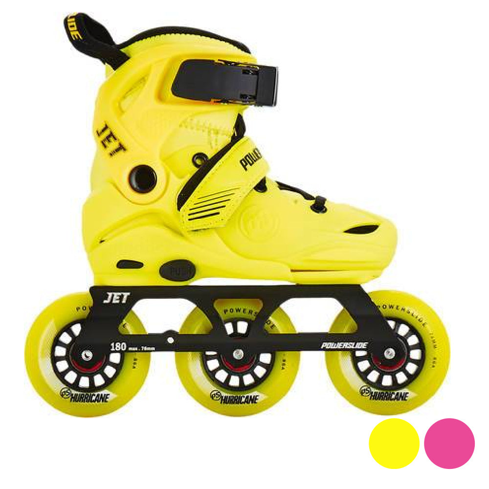 POWERSLIDE-Phuzion-Jet-Adjustable-Skates-Colour-Choice