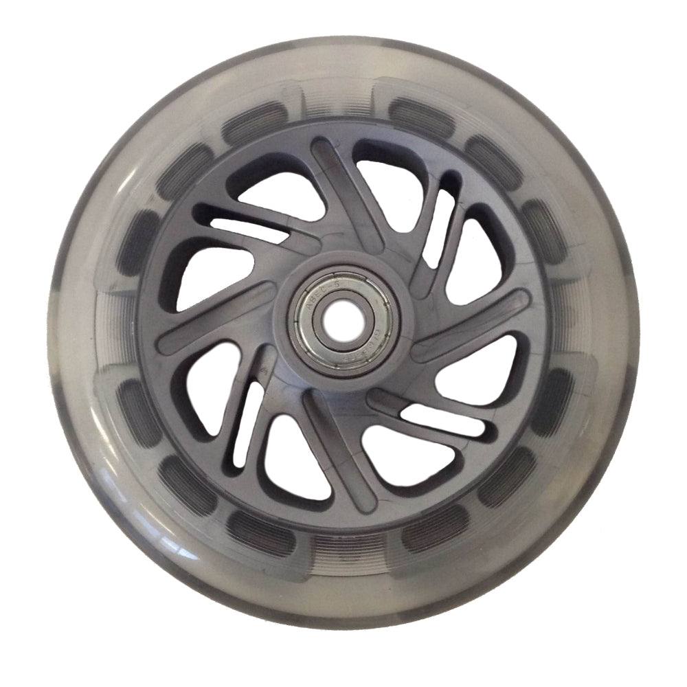 Globber 125mm Clear Wheel