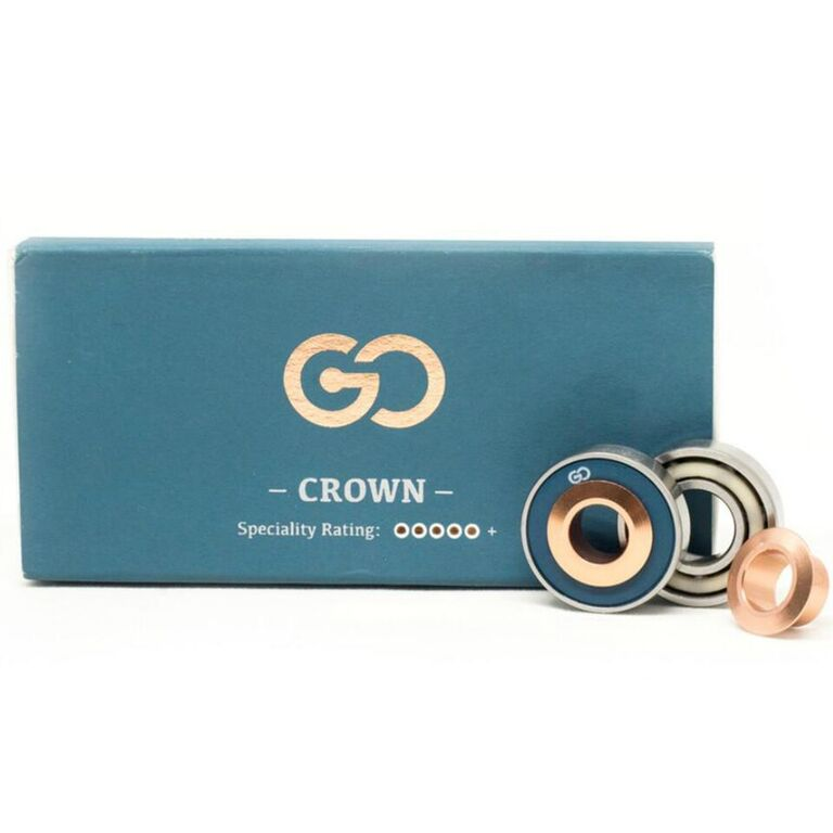 Go-Project-Crown-Bearings