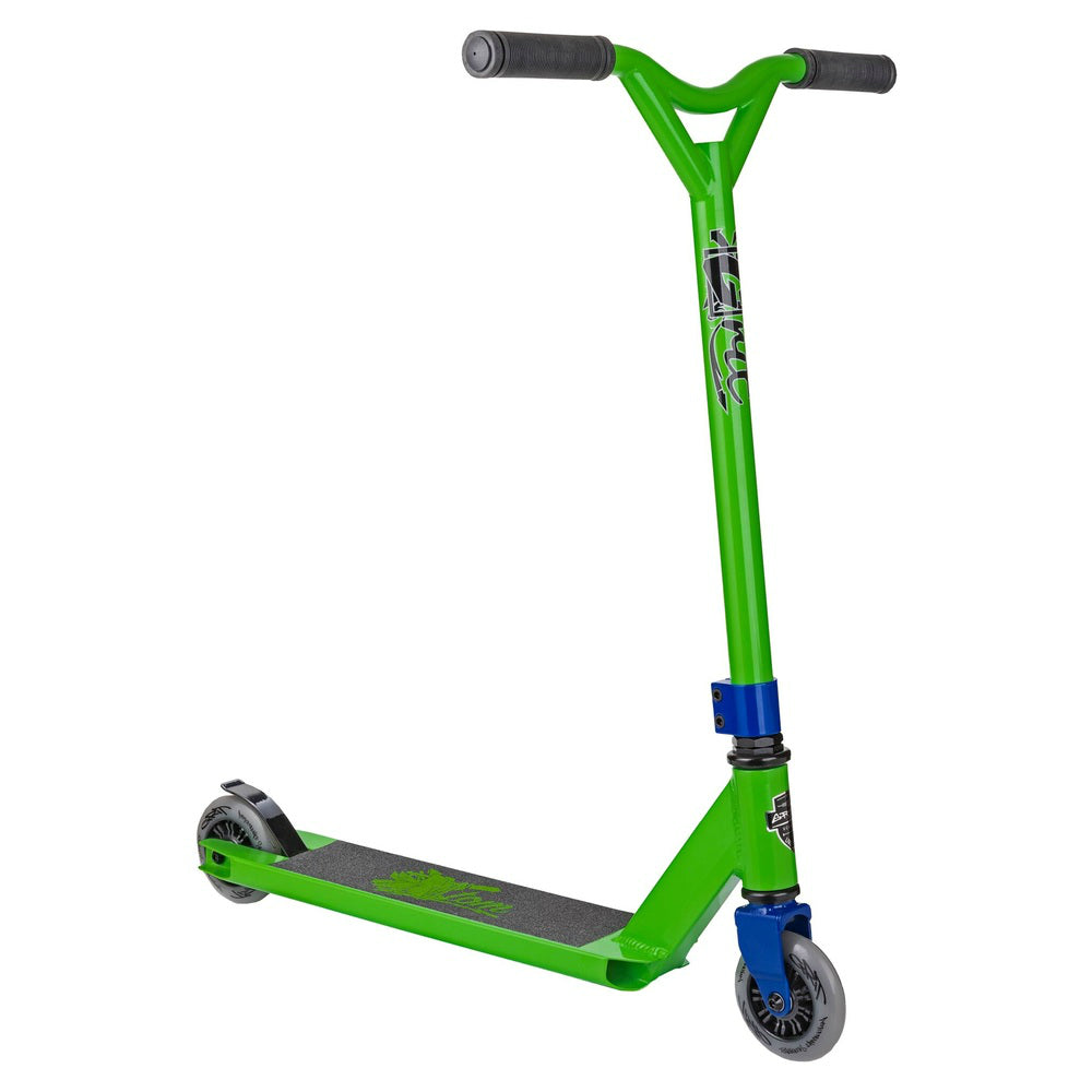 Grit-Atom-Freestyle-Scooter-17/18-Green