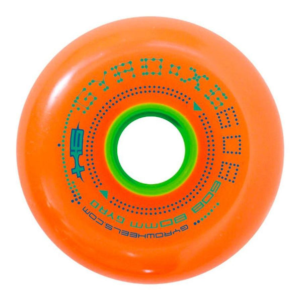 GYRO XG Free Ride wheel 80mm