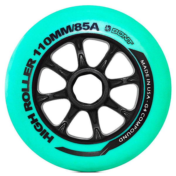 BONT Highroller 100mm Wheel