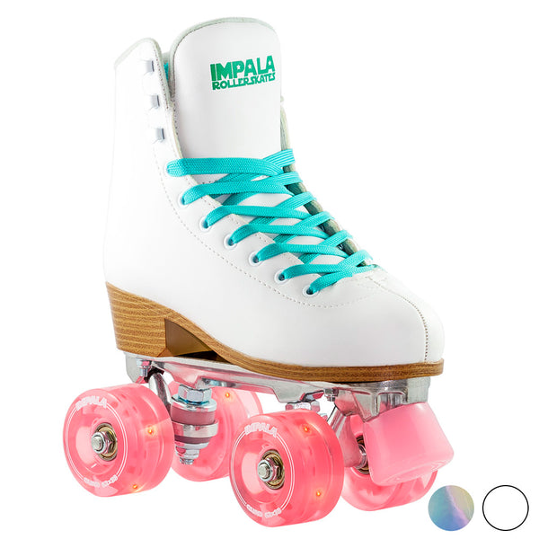 Impala Roller Light Up Skates
