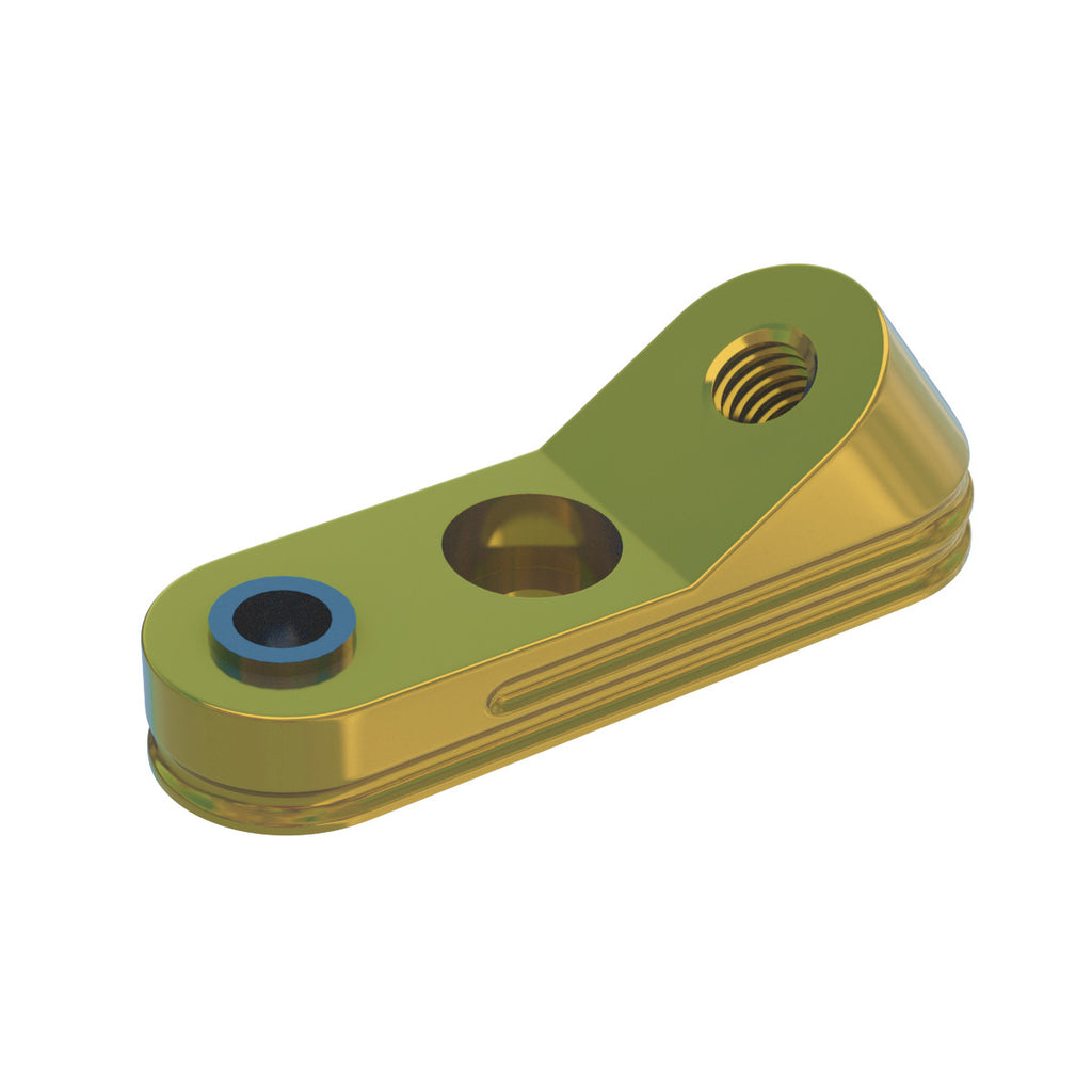BONT Infinity 20 degree Rear sliders  - gold