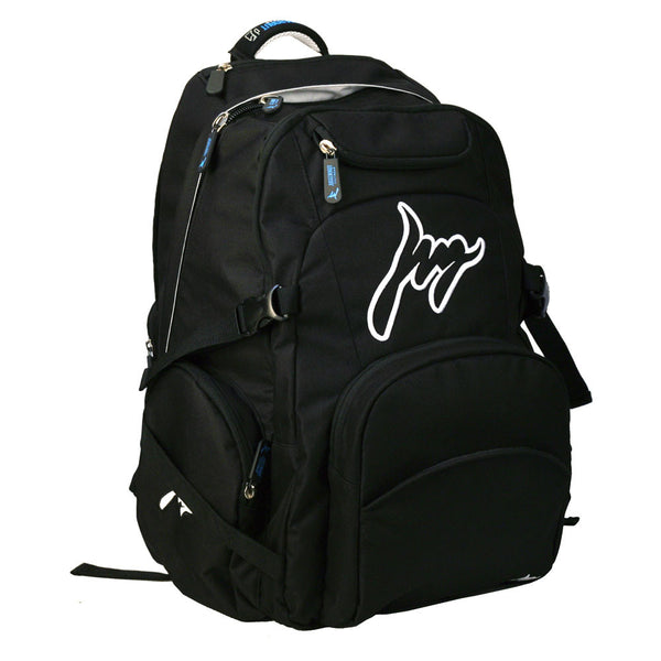 JUG XL Backpack Black