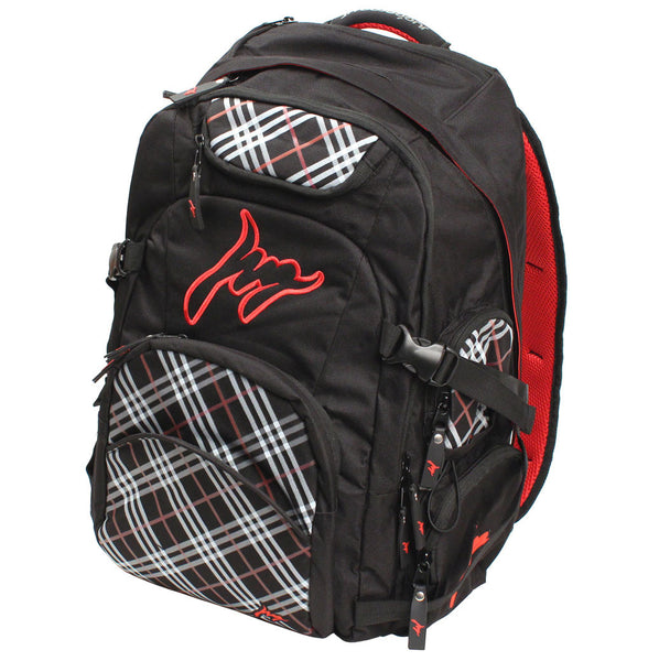 JUG XL Backpack Red